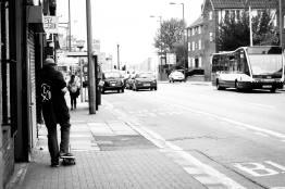 Mára ve streetu