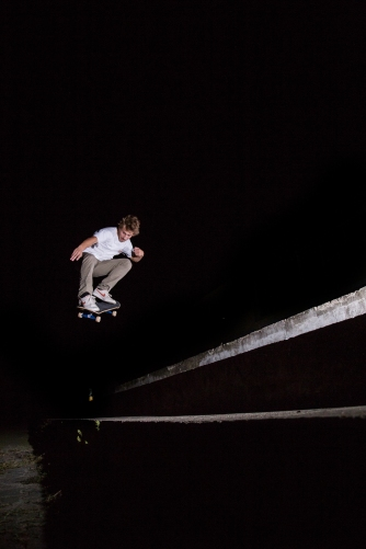3 stairs ollie
